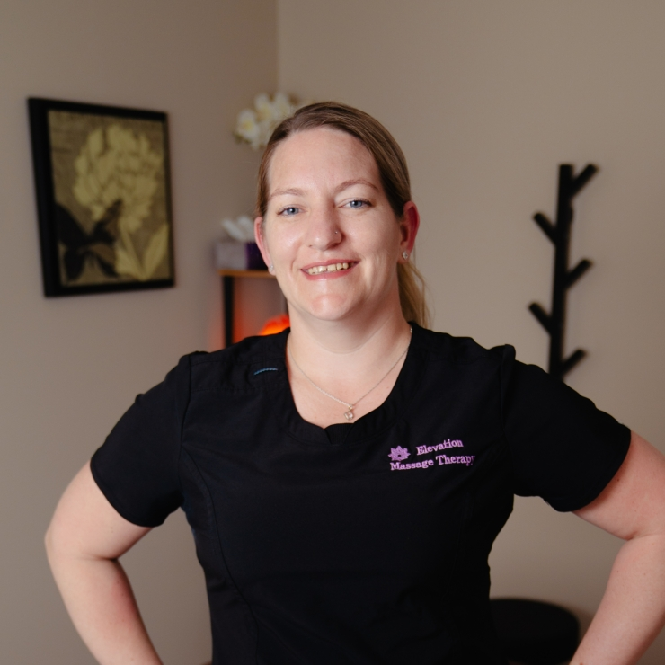 Elevation Massage, Elevation Massage LTD, Edmonton Massage Therapy, Pamela Funk